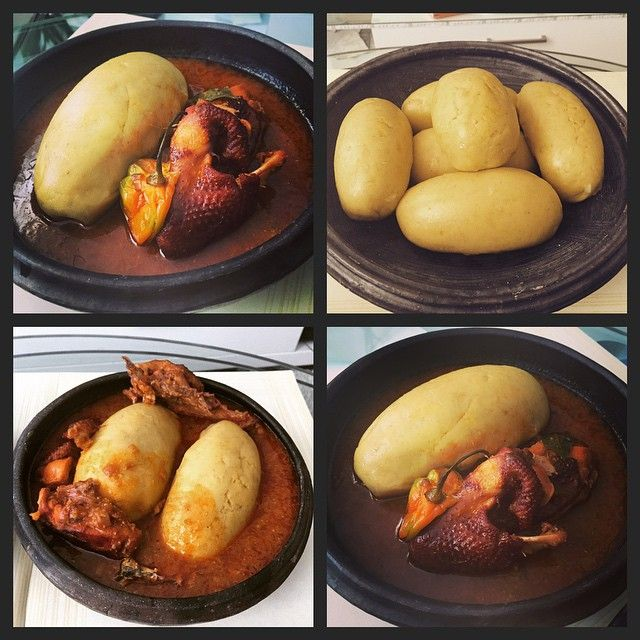 17 best images about benin food recipes on pinterest for Cuisine senegalaise
