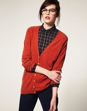 Fred Perry Cardigan - StyleSays