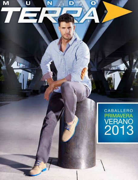 Catalogo terra calzado primavera verano 2013
