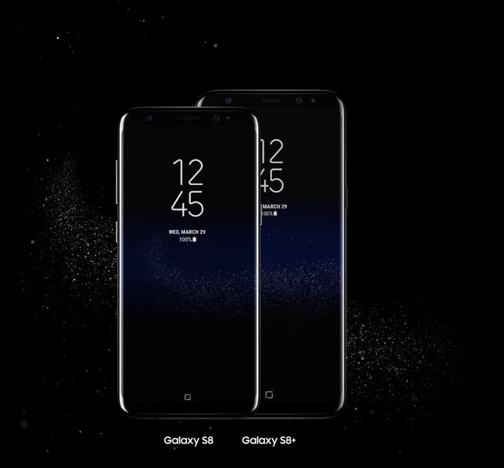 The revolutionary design of the Galaxy S8 and S8+ begins from the inside out. We rethought every part of the phone's layout to break through the confines of the smartphone screen. So all you see is pure content and no bezel. It's the biggest, most immersive screen on a Galaxy smartphone of this size. And it's easy to hold in one hand.  http://www.samsung.com/in/smartphones/galaxy-s8/