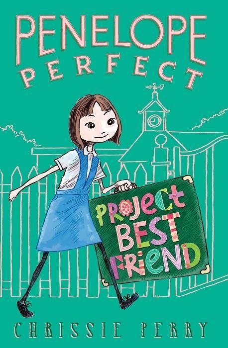 Project Best Friend