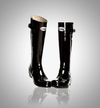 Black Gloss wellies are the most popular UK colour choice. www.rockfishwellies.com BUY NOW, free p&p. Stunning