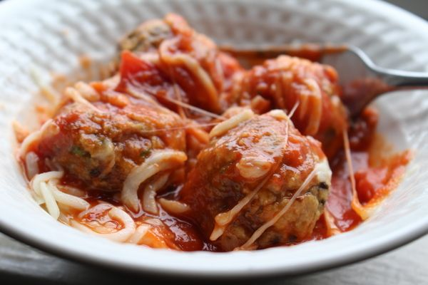 These Meatballs Are So Good  You  ll Never Guess What  s In Them
