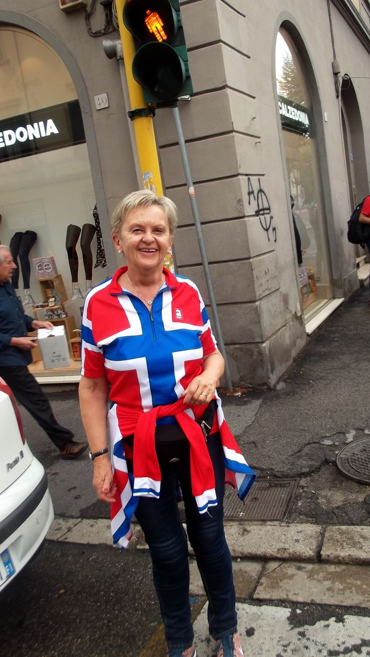 norvegese stagionata