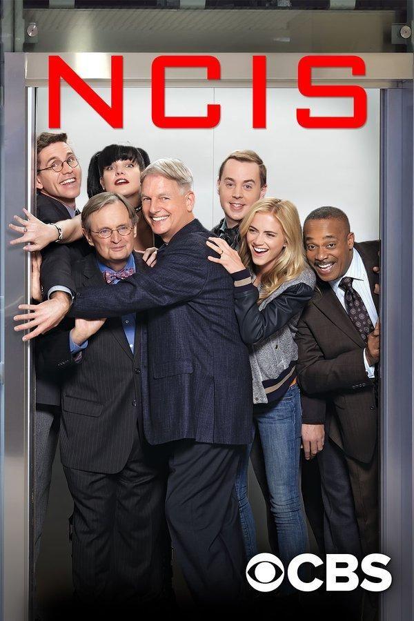 NCIS (TV Series 2003- ????)