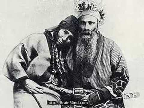 Ainu, First People of Japan, The Original & First Japanese