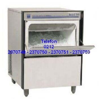 Endüstriyel Buz Makineleri : Küçük Buz Yapıcı