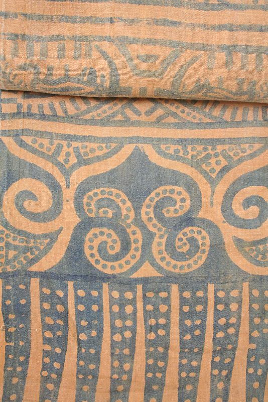 Ceremonial cotton Toraja textile - Sarita: Indonesia, Sulawesi