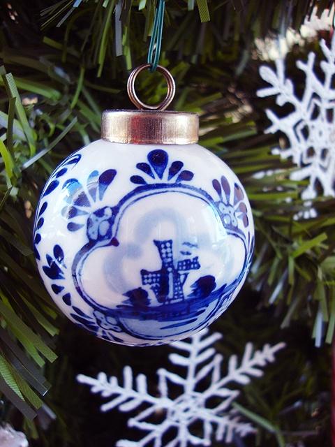 Dutch ornament