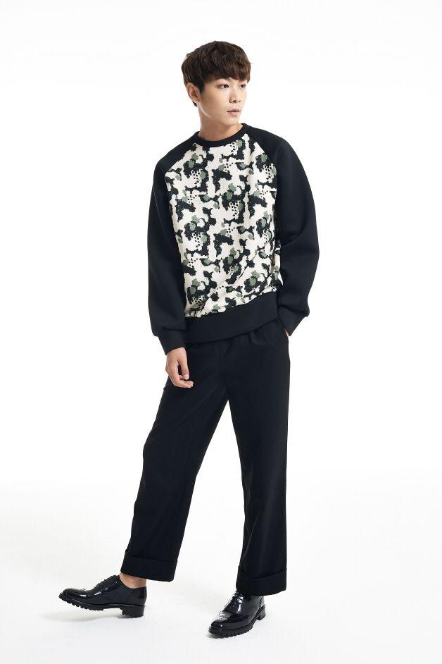 BONNIE&BLANCHE #FW14 collection    #menswear  www.bonnie-blanche.com
