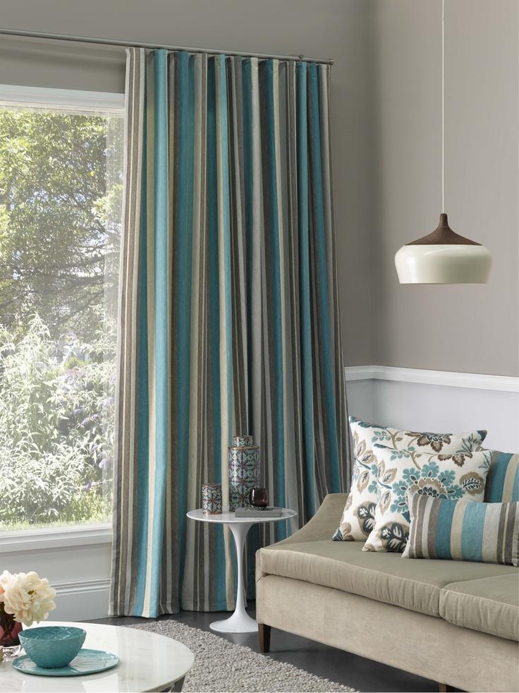 Lumley fabric by Warwick.
