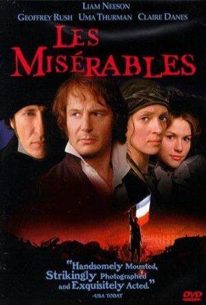 Les Misérables - Sefiller (1998) filmini 1080p kalitede full hd türkçe ve ingilizce altyazılı izle. http://tafdi.com/titles/show/1293-les-miserables.html