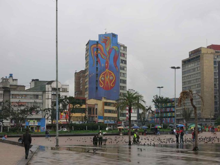Bogota cosa vedere. Storia, informazioni, cosa vedere e consigli sui posti da non perdere nella capitale Colombiana di Bogota.