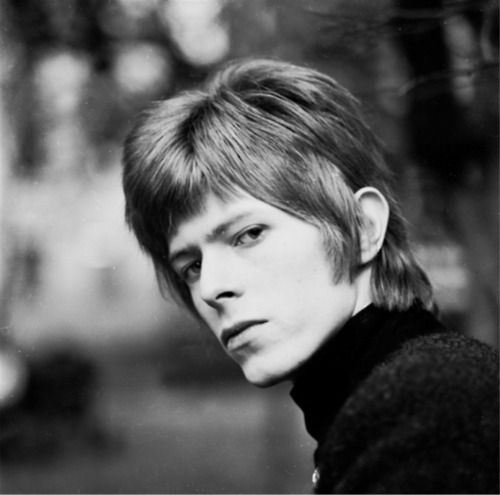 David Bowie - david-bowie Photo