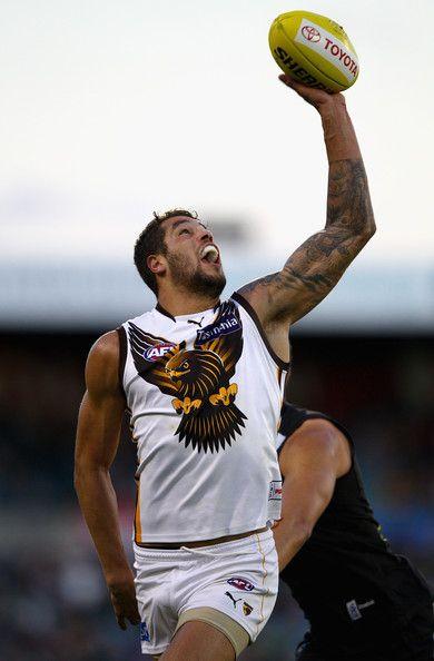 AFL Rd 11 - Port Adelaide v Hawthorn  http://footyboys.com