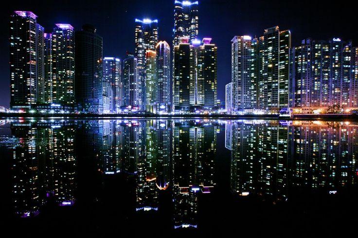 Reflection - Marine City