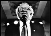 One of my heroes....Senator Bernie Sanders!