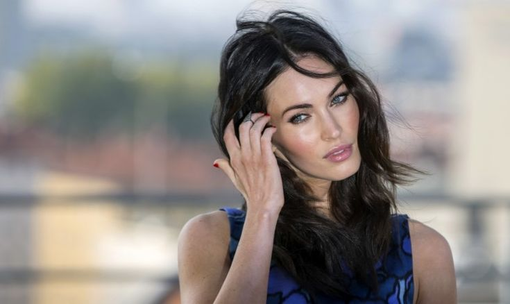 Megan Fox sets Instagram on fire with new picture from her racy lingerie ad [PHOTO]