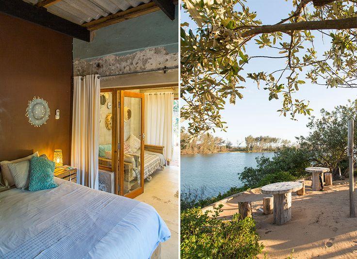 Group holiday accommodation - The Hatchery, Amatikulu
