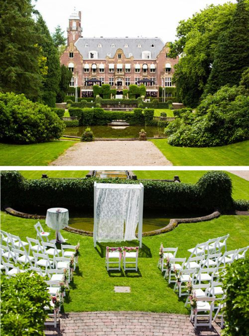 wedding venue #brayola