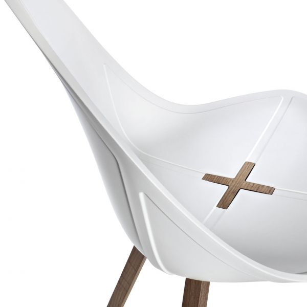 myeyesopen:    FP collection Alma design X-stoel 1083