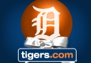 Detroit Tigers Baseball