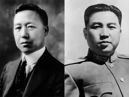 3) As a result, in May of 1948, the commission held an election in the southern half of Korea and Syngman Rhee was elected president of the Republic of Korea.  The North then responded by inaugurating the Democratic People's Republic of Korea with Kim Il Sung as its premier in which he had ties to China and the Soviet Union.