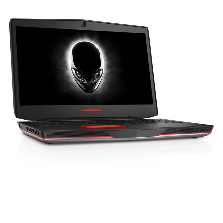 Best Buy Alienware ALW17-8751sLV Gaming Laptop