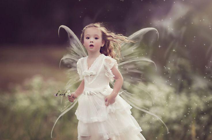 15 fotos mágicas que parecem retiradas da imaginação de uma criança…