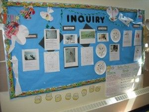 Inquiry based learning essay