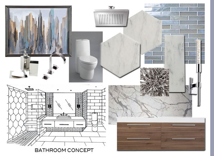 bathroom mood board google search thl project