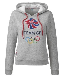 Team GB London 2012 Hoody