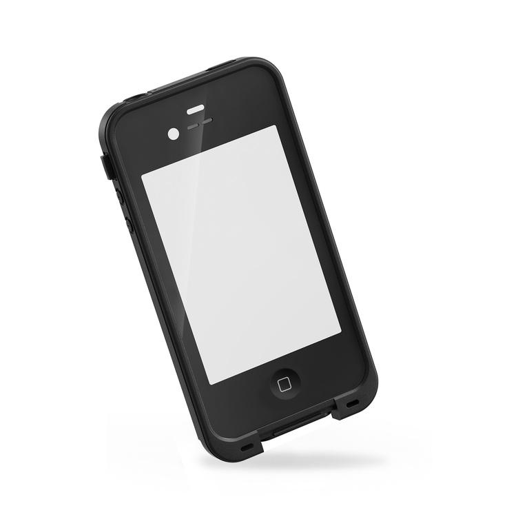 Best Waterproof iPhone 4/4S Case | The Wirecutter