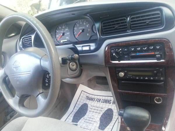 Nissan Altima Black Interior Perfect Nissan Altima S Fwd With
