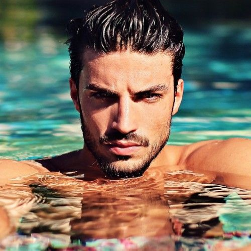 Mariano Di Vaio / Male Models