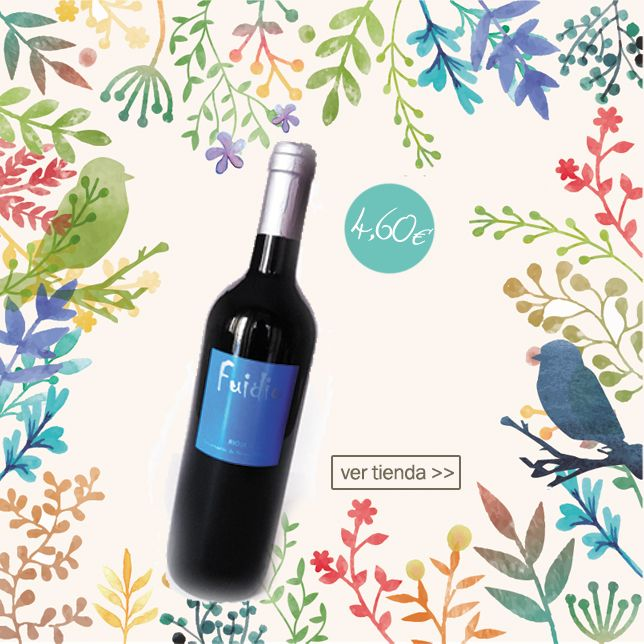 Vino de Rioja Iraley, vino de autor, Bodegas Fuidio, Comprar online