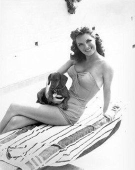 this is julie london we already