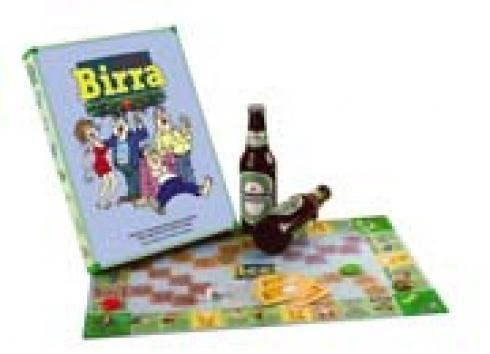 GIOCO BIRRA MONOPOLI. gioco da tavolo tipo monopoli -divertente  e spiritoso