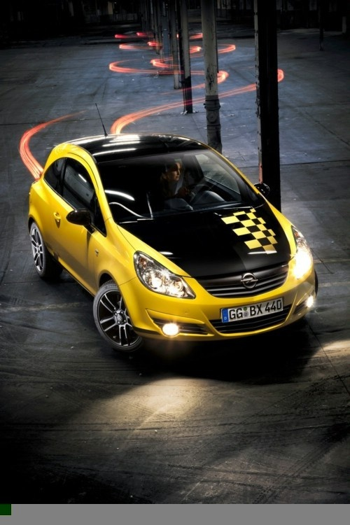 Opel Corsa Color Race posvećena Rallye Kadettu http://www.personalmag.rs/blog/opel-corsa-color-race-posvecena-rallye-kadettu/