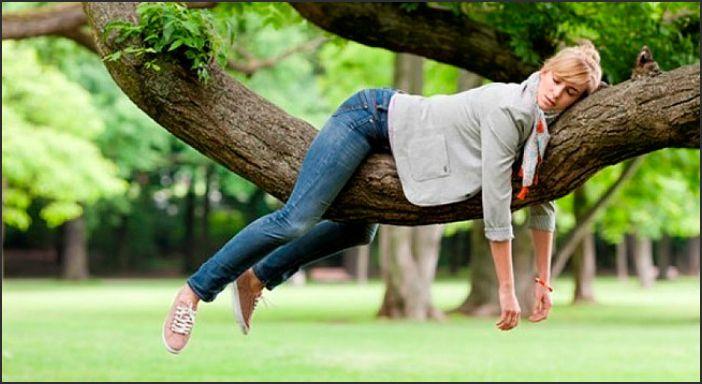 La primavera te adormece o te altera: astenia primaveral  Hace tan solo unos días que hemos entrado en #primavera, estación propicia para la  expansión y realización de proyectos. Al igual que pasa con los árboles y plantas que florecen, hay momentos de euforia y alegría pero, sobre todo al principio, también puede darse una sensación de fatiga y debilidad, que es como se denomina la conocida #asteniaprimaveral.