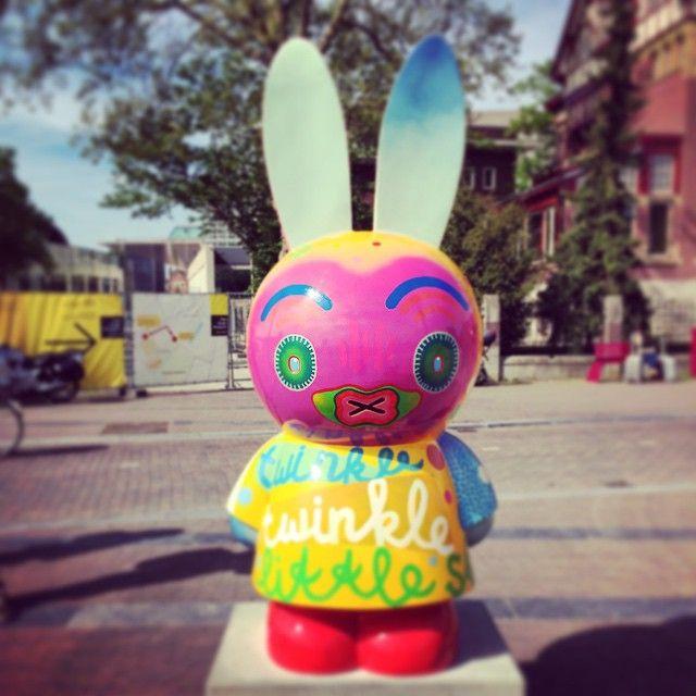 #miffyparade
