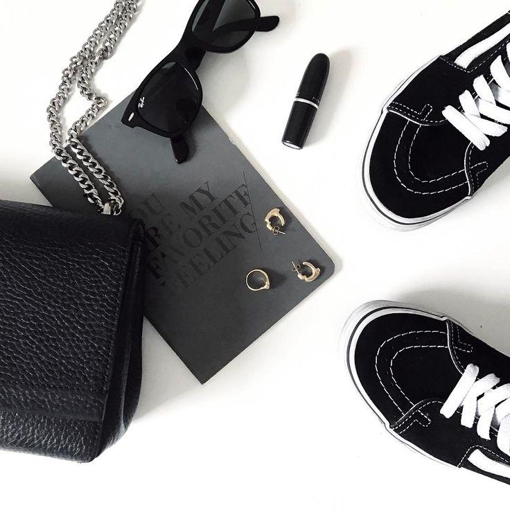 Sara Strand | Felice Dahl Style | Första Earrings and Ring