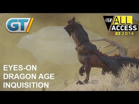 #FarCry 5 Gamer  Eyes-On #Dragon Age #Inquisition E3 2014   At E3 2014 no one got to play #Dragon Age #Inquisition. But we did get to see it, so here's what we saw.  For all the latest #videogame news, reviews and commentary check out     http://farcry5gamer.com/eyes-on-dragon-age-inquisition-e3-2014/