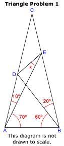 world's hardest easy geometry problem 1&2