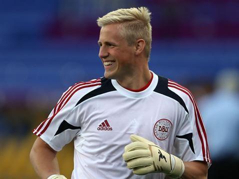 Kasper Schmeichel (Football)