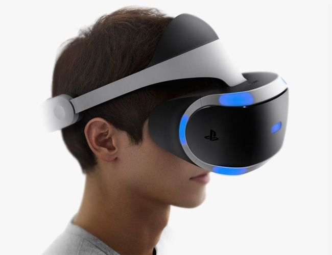 Why the Electronic Entertainment Expo Killed It This Year | Virtual Reality Gaming Inches Closer [Virtual Reality: http://futuristicnews.com/tag/virtual-reality/ VR Headsets: http://futuristicshop.com/category/video-glasses/]