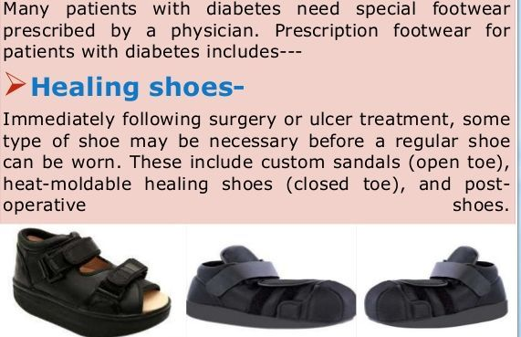 Ulcer Healing Shoes Dabshoesclinic Is One Of The Leading