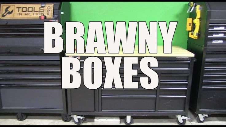 Husky Tool Boxes - Best Tool Boxes for the Money
