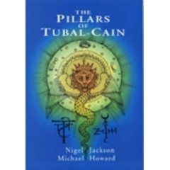 Pillars of Tubal-Cain is one of the best books on Luciferian folklore & occultism available today. Highly recommended. By Nigel Jackson and Michael Howard. #LHP #Occult