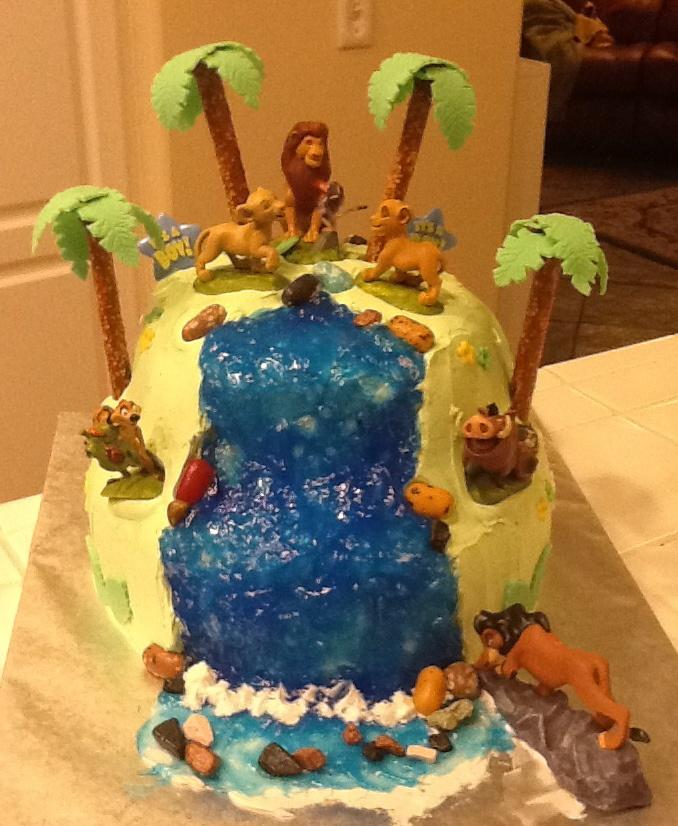 King Cake Images